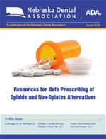 2018 NDA Opiate Guidelines August Cover