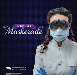 Maskerade Cover